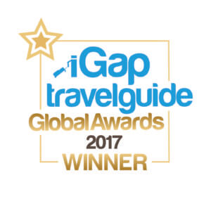 iGap travelguide Winner 2017