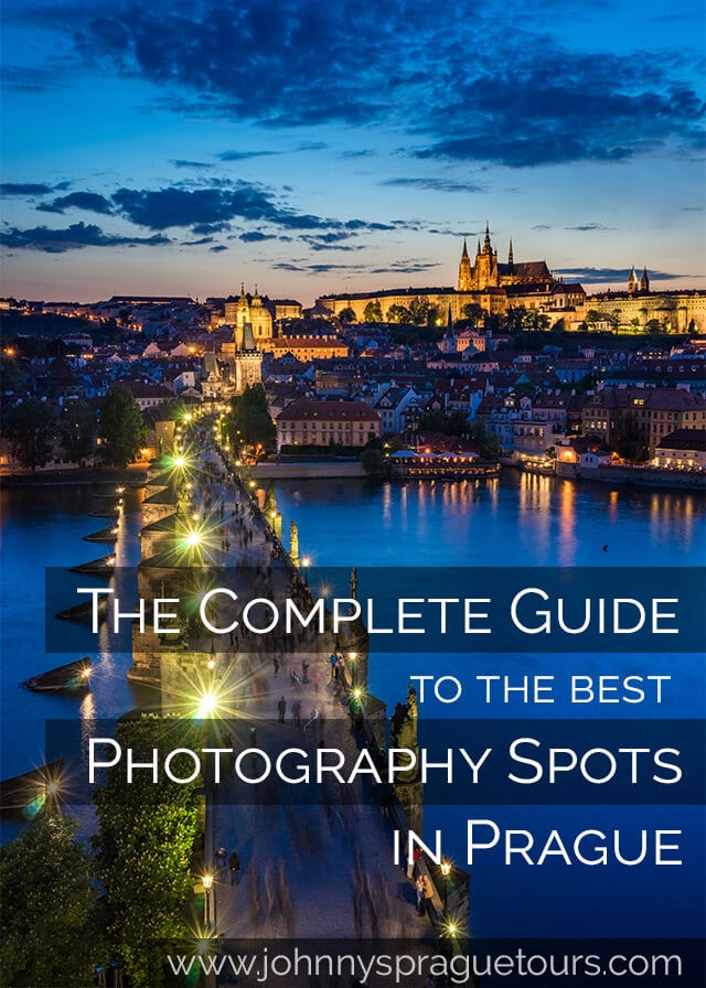 complete guide to the best photography spots in Prague