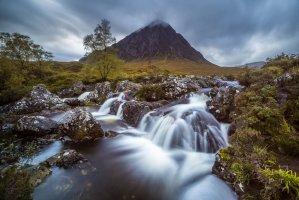 Buchaille Etive Mor, Scotland